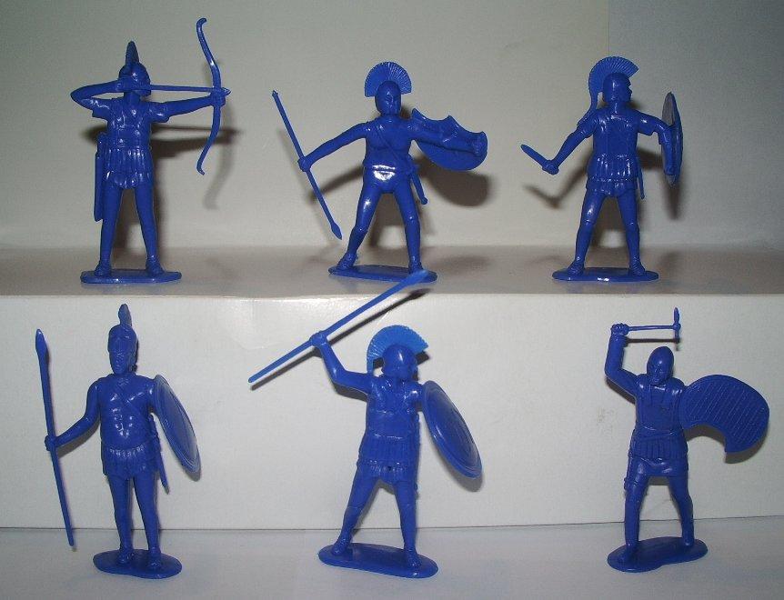 Оловянные солдатики своими руками классический размер 41