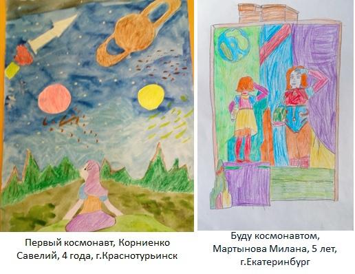 Отзыв члена жюри о Всероссийском конкурсе рисунка Россия Рубежи Будущего