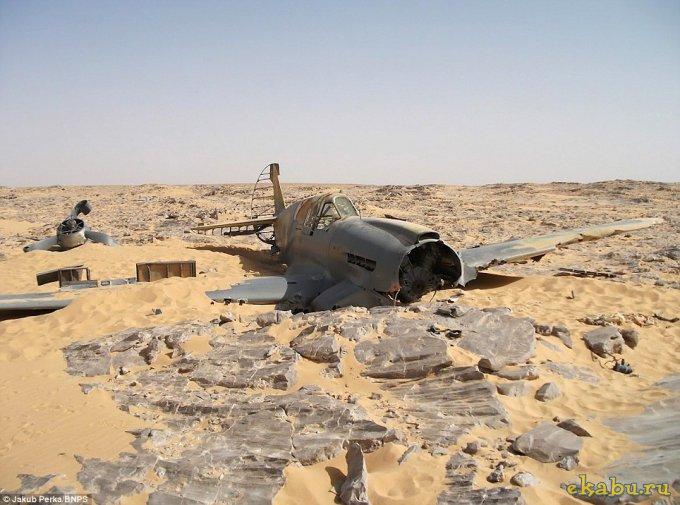 найденные самолеты второй мировой войны фото