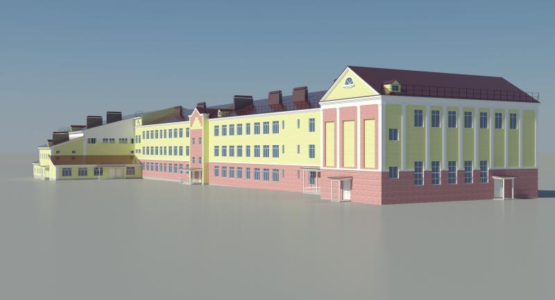 МК-Эталон разработала раздел ПБ для школы в г.Углич Ярославской области