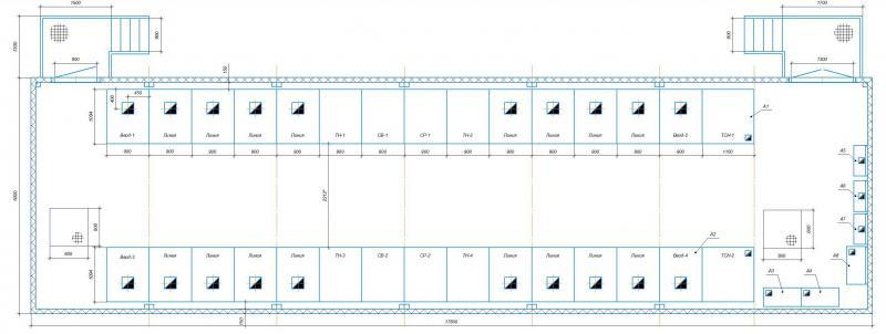 МК-Эталон разрабатывает спецразделы проекта и проводите негосэкспертизу по принципу одного окна