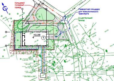 ООО УК МК-Эталон закончило работу по негосэкспертизе и разработке спецраздела ПБ