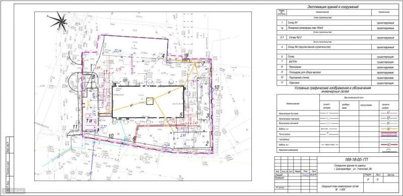 Компания МК-Эталон провела экспертизу проекта водонапорной башни для жилого дома в п.Рудный Свердловской области