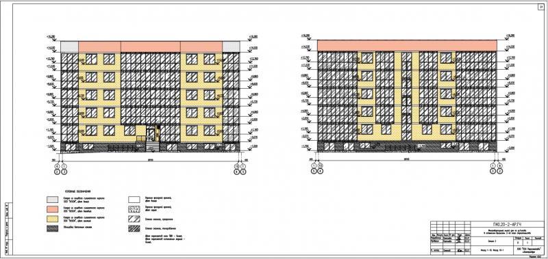 Центр строительных документов Партнерства Евразия разработал спецразделы ООС для объектов в Нижнем Тагиле и Каменск-Уральском