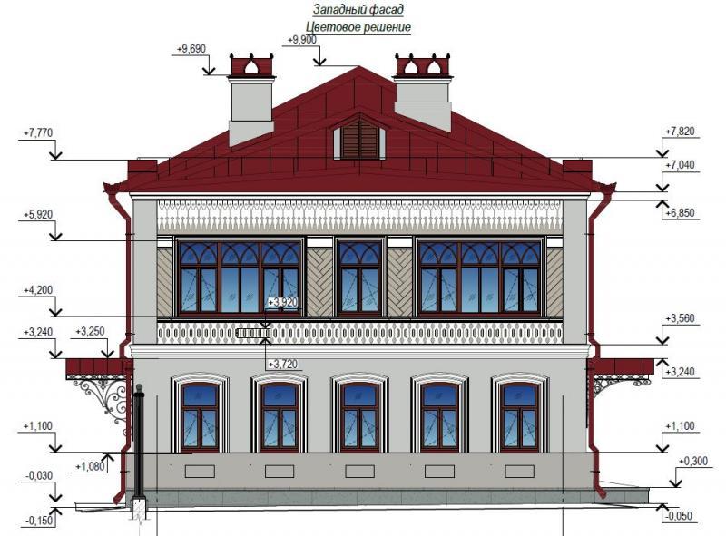 ООО УК МК-Эталон разработало спецраздел проекта ГОЧС в Екатеринбурге