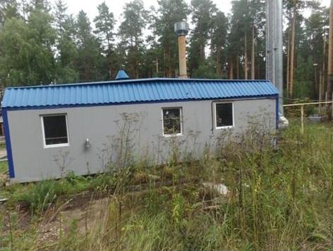 ООО УК МК-Эталон разработало спецраздел ГОЧС для проекта тепловых сетей в Чкаловском районе Екатеринбурга