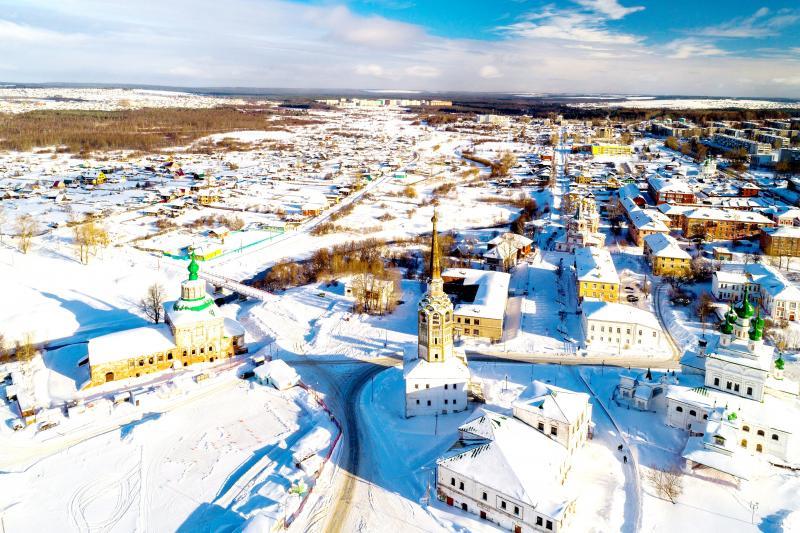 Компания МК-Эталон провела экспертизу проекта развития инфраструктуры жд станции Восточная в Соликамске