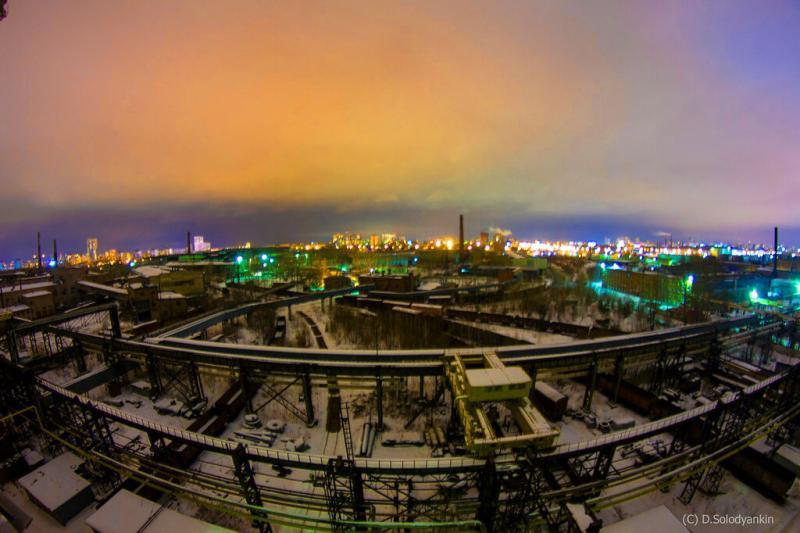МК-Эталон провел экспертизу сметной документации дял производственного объекта в Свердловской области