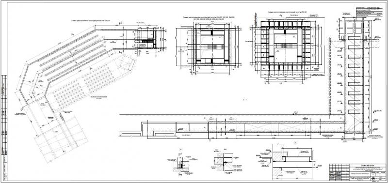 Компания МК-Эталон разработала раздел ГОЧС для проекта реконструкции станции метро в Екатернбурге
