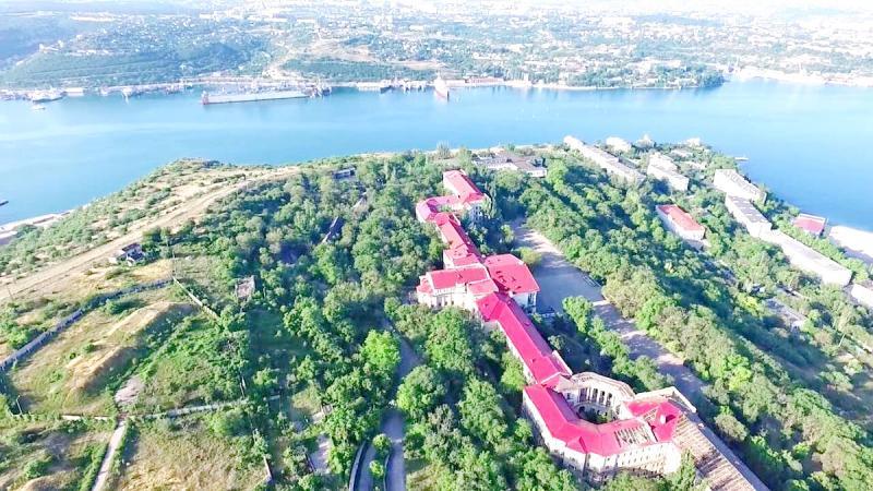 Компания МК-Эталон провела экспертизу смет объектов университета в Севастополе