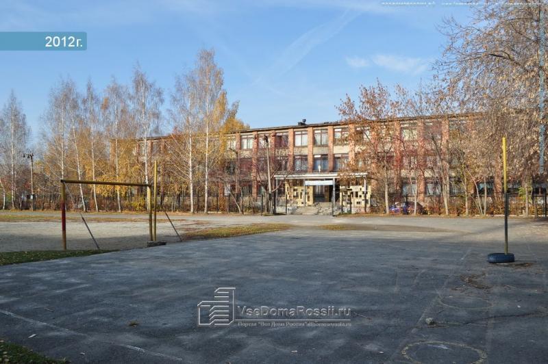 Компания МК-Эталон провела экспертизу смет для школы №117 в Екатеринбурге