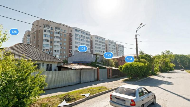 Центр строительных документов Партнерства Евразия провел экспертизу смет на благоустройство придомовой территории многоэтажного жилого дома в Екатеринбурге