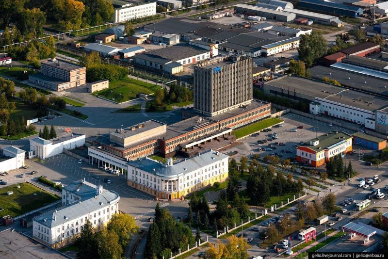 Требуются исполнители для разработки разделов ПБ и ГОЧС в Новосбирске