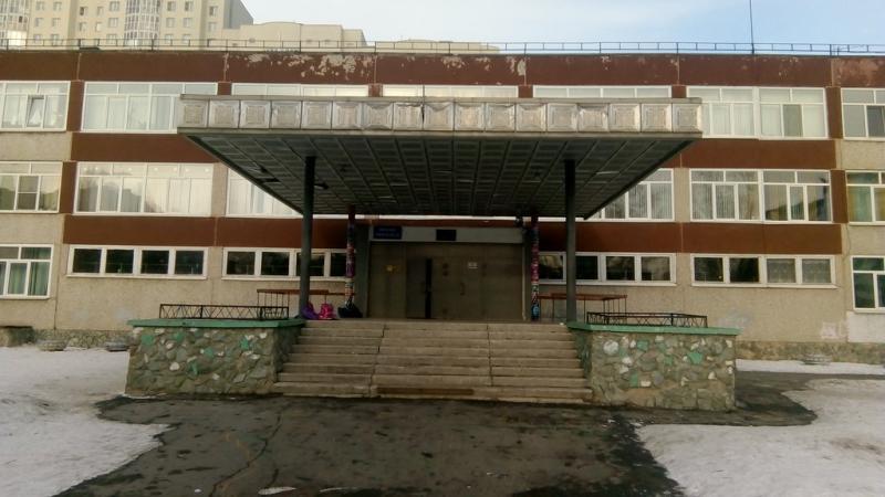 Требуется проектировщик пожарного выхода для школы в Екатеринбурге
