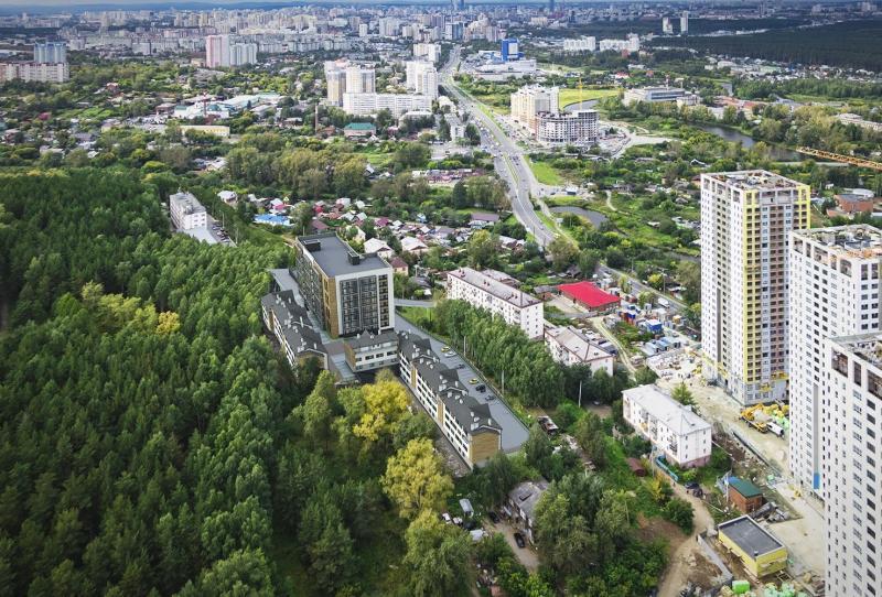 МК-Эталон ищет проектировщиков дял перепланировки квартиры в Екатеринбурге