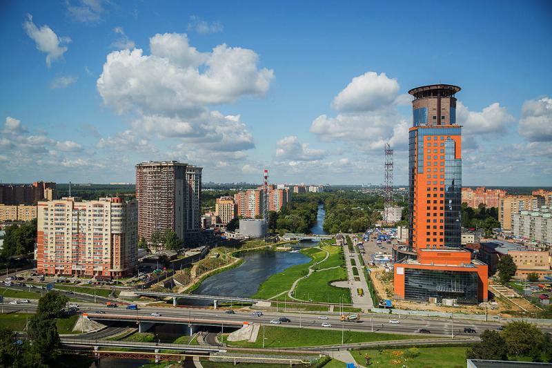 Партнерство Евразия предлагает выполнить проект административного здания для Газпрома