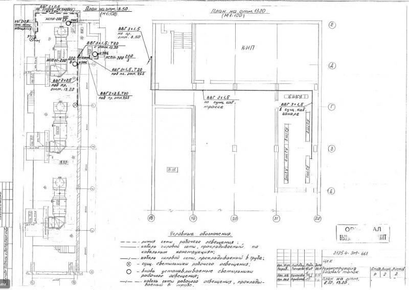 Оценка технического состояния строительных конструкций с целью определения их дальнейшей эксплуатационной и пригодности, и необходимости выполнения усиления