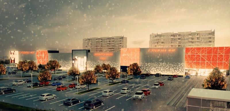 Проектирование торговых центров - нужны подрядчики проектные компании