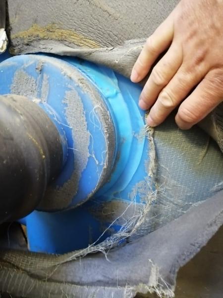 Нужно выполнить ремонт бака для воды в водонасосной станции