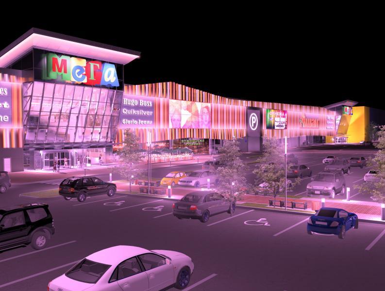 Судебная экспертиза проектной работы по торговому центру в Екатеринбурге