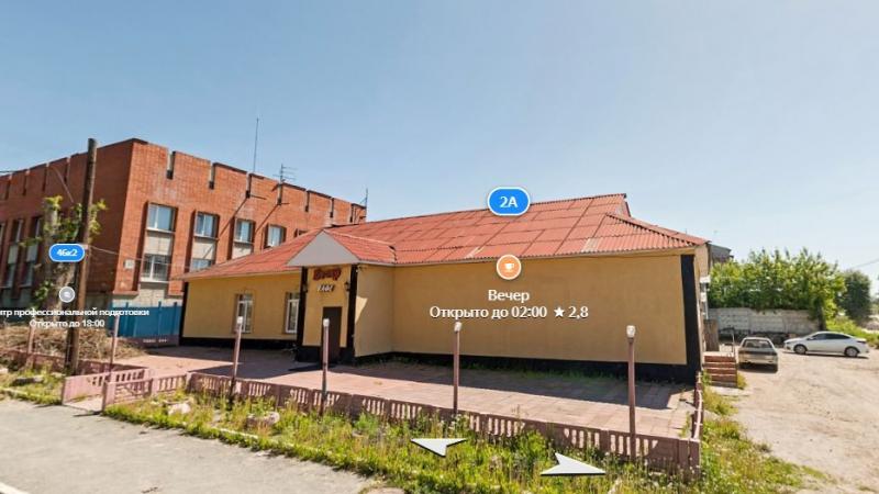УК МК-Эталон предлагает проектировщикам выполнить проект реконструкции кафе в Екатеринбурге