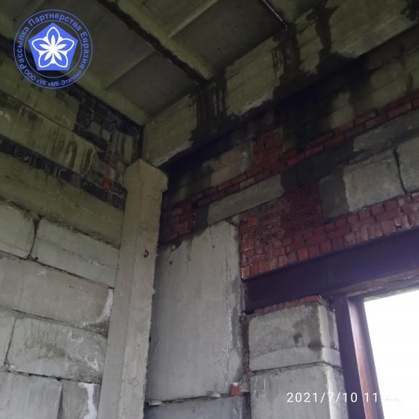 УК МК-Эталон помогает своим партнерам найти проектировщиков и строителей на реконструкцию холодного ангара для планера на аэродроме Быньги