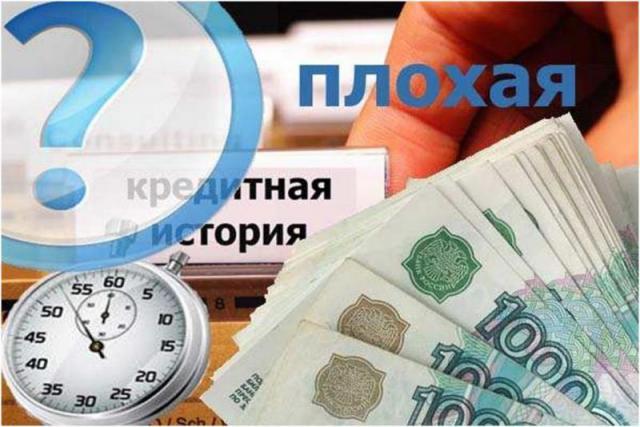 Кредит с ки кредит под залог недвижимости россия