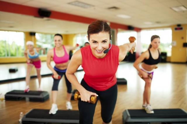 Выбираем одежду для занятий в фитнес-клубе