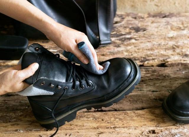 Обувь рабочая - как выбрать?